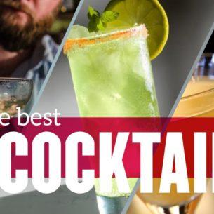 Tequila Fest Cocktails