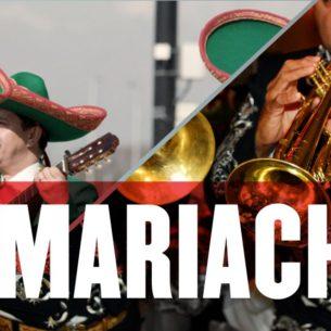 Tequila Fest Mariachi