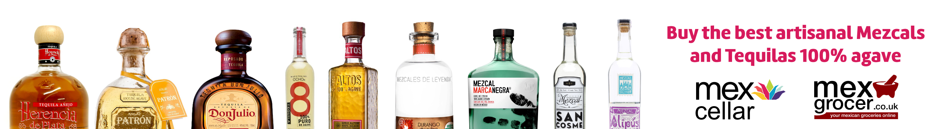 Tequila Mezcal Festival Mexgrocer Mexcellar UK