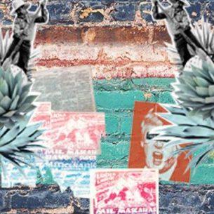 Tequila Mezcal Festival London background mobile