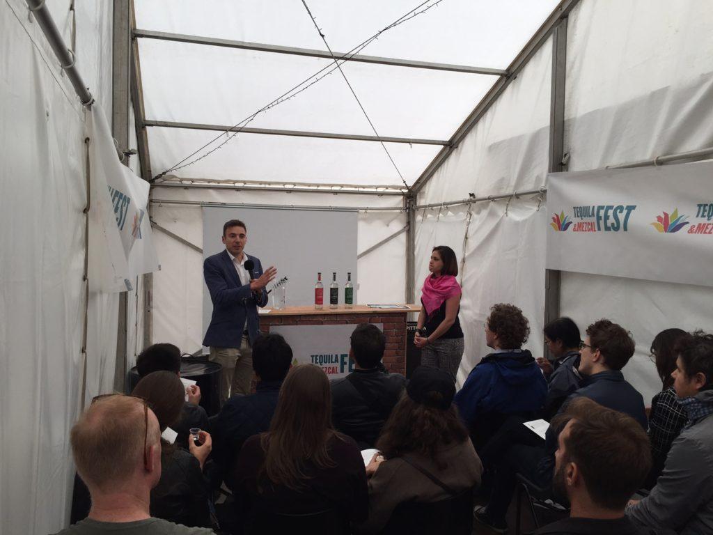 La Venenosa Raicilla seminar 2016