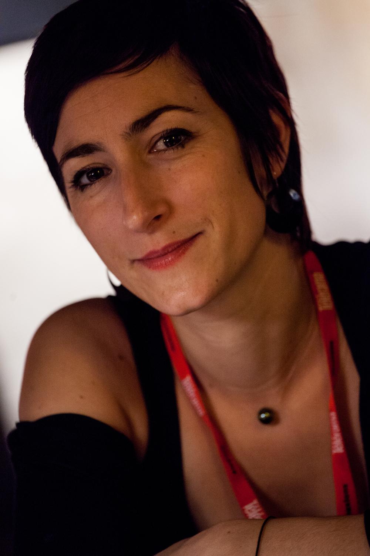Anne Sophie Vacher