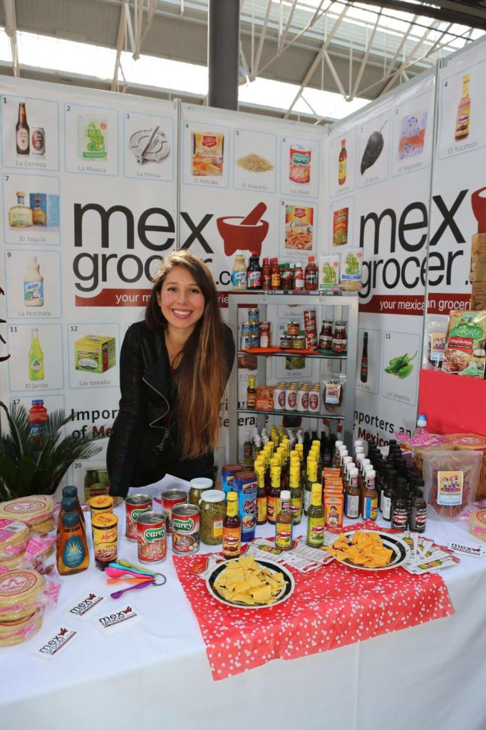 Mexgrocer Display