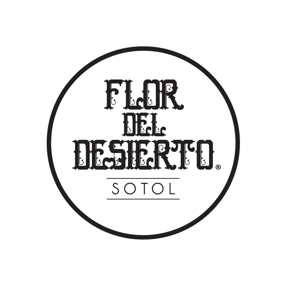 Sotol Flor del Desierto