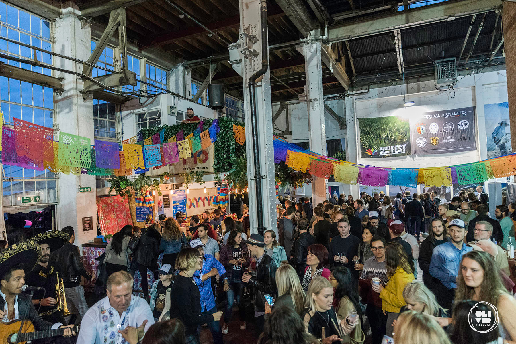 Tequila and MezcalFest 2017, by Oliver Villegas