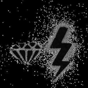 gemandbolt-logo-icon