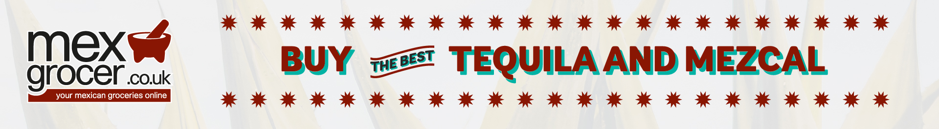 The original and largest only Tequila & Mezcal Fest in the UK