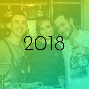 Tequila and Mezcal Fest gallery 2018